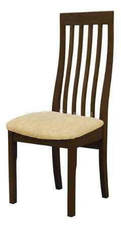 Купить Мебель Трия Стул Вагнер Т1 СМ-231.2.001 венге/бежевый