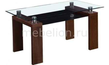 Купить Eleganza Стол обеденный Verona DT-815 венге