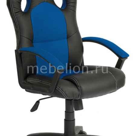Купить Tetchair Racer ST черный_синий