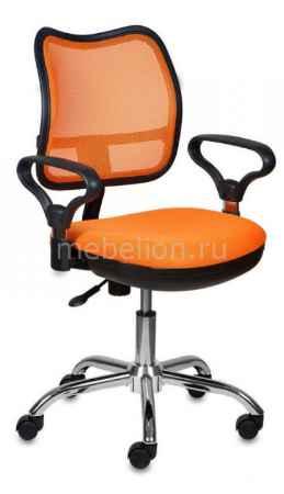 Купить Бюрократ CH-799SL оранжевое