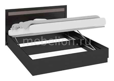 Купить Мебель Трия Токио СМ-131.12.001 венге цаво/венге цаво/каналы дуба