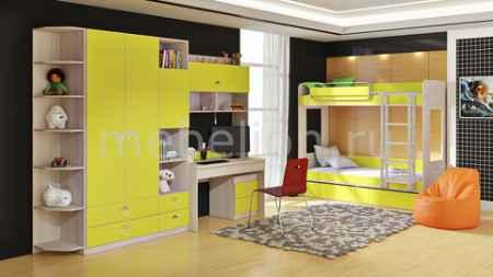 Купить Мебель Трия Аватар ГН-201.003 каттхилт/лайм