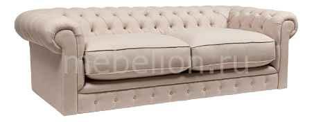 Купить DG-Home The Pettite Kensington Upholstered Sofa DG-F-SF360