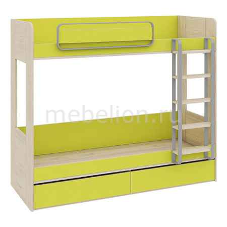 Купить Мебель Трия Аватар СМ-201.01.001 каттхилт/лайм