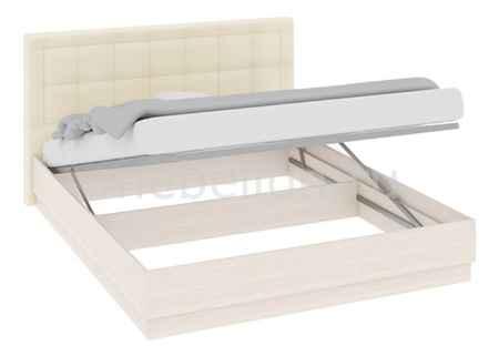 Купить Мебель Трия Токио СМ-131.12.002 дуб белфорт/кожа светлая