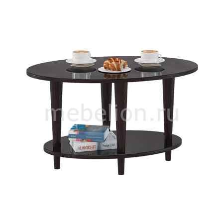 Купить Мебелик БьютиСтайл 8 венге/черный