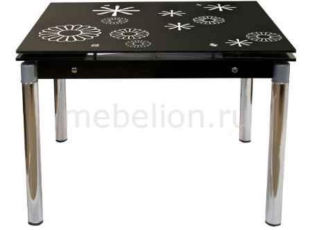 Купить Tetchair TB008-6 черный с рисунком