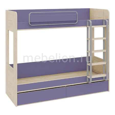 Купить Мебель Трия Аватар СМ-201.01.001 каттхилт/лаванда