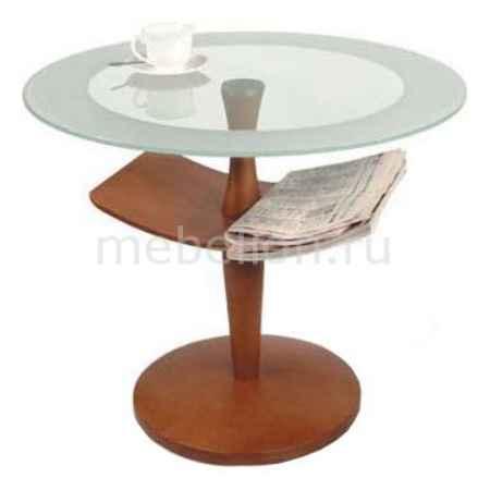 Купить Мебелик Рио 2 коричневый
