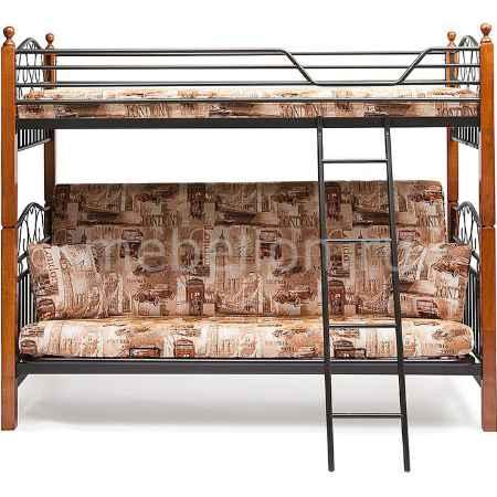 Купить Tetchair Кровать двухъярусная PREMIERE