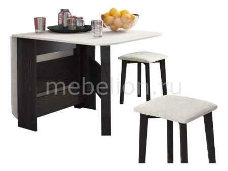 Купить Мебель Трия Т1 венге цаво/дуб белфорт