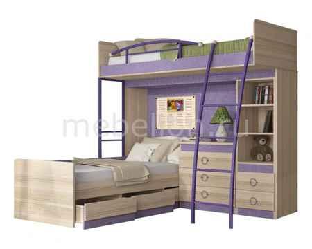 Купить Мебель Трия Индиго ГН-145.007