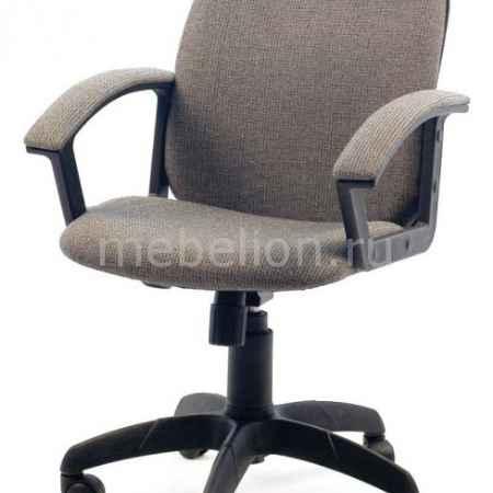 Купить Chairman Chairman 681 серый/черный
