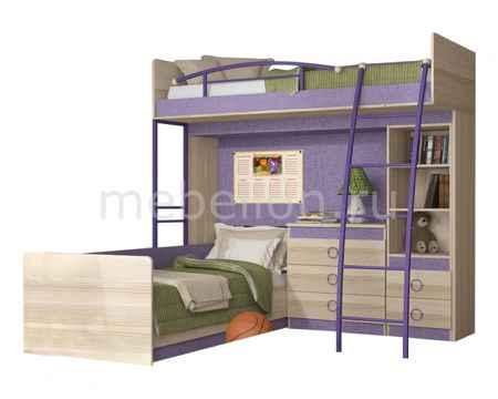 Купить Мебель Трия Индиго ГН-145.006