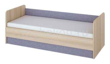 Купить Мебель Трия Индиго ПМ-145.02 ясень коимбра/навигатор