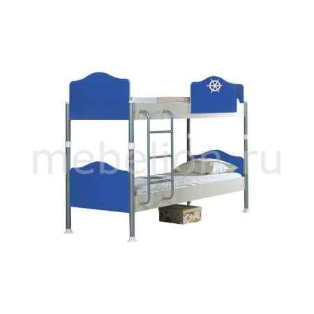 Купить Calimera Captain Blue M508-M1 синий/белый