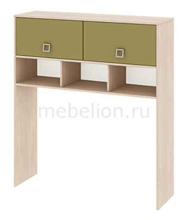 Купить Мебель Трия Тетрис ПМ-154.11 ясень белладжио/оливковый
