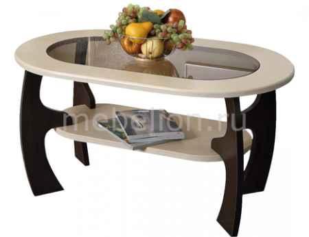 Купить Олимп-мебель Стол журнальный Маджеста-2 1258527