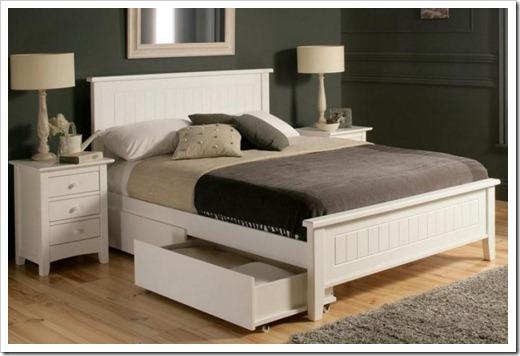 Рекомендации в отношении выбора двуспальной кровати