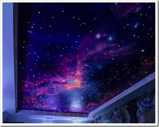 Что выбрать: натяжной потолок или подвесной?