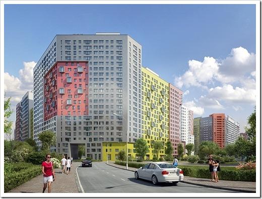 Стоимость квартиры в Москве: где найти столько денег?