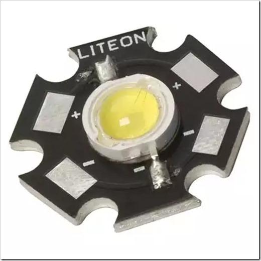 SMD- и COB-светодиоды