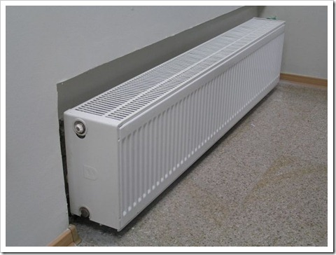 Почему стоит выбирать стальные радиаторы отопления?