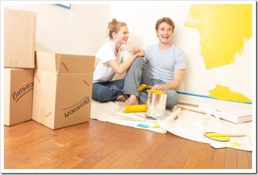 Самостоятельный ремонт квартир