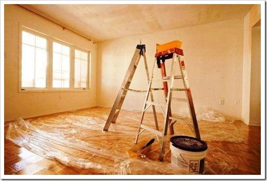 Основные этапы осуществления ремонта