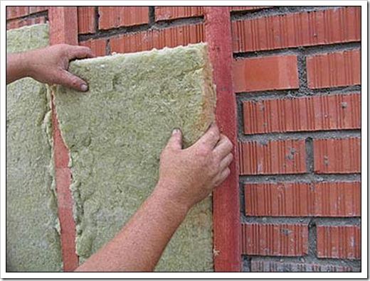 Каменная вата – в чём преимущества
