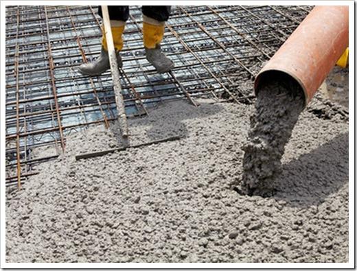 Что такое марка бетона и что она характеризует?