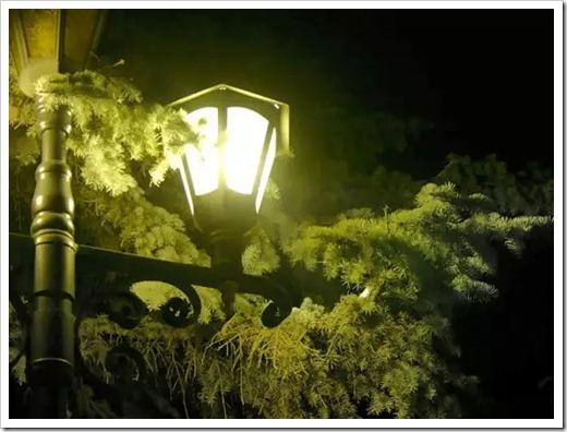 Дополнительные технические аспекты, которыми должен обладать осветительный прибор на улице