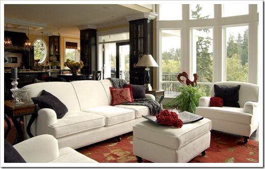 Выбираем мебель: советы по выбору