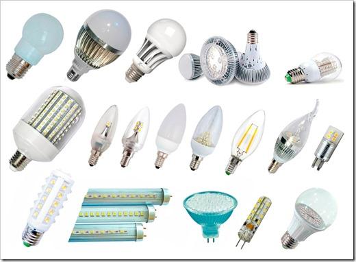 О ключевых достоинствах светодиодной продукции