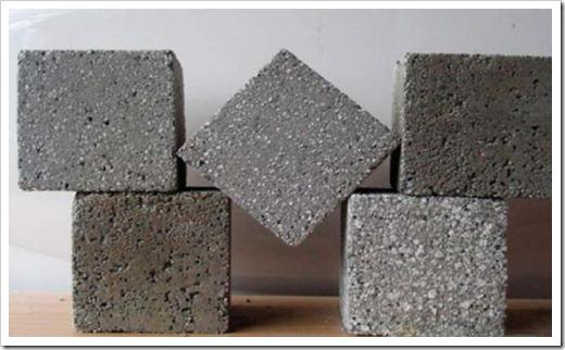 Основные характеристики бетона