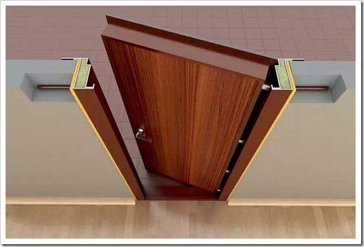 Входная дверь для квартиры: критерии выбора