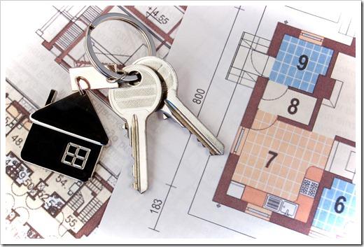 Не любая недвижимость может выступать в роли залога