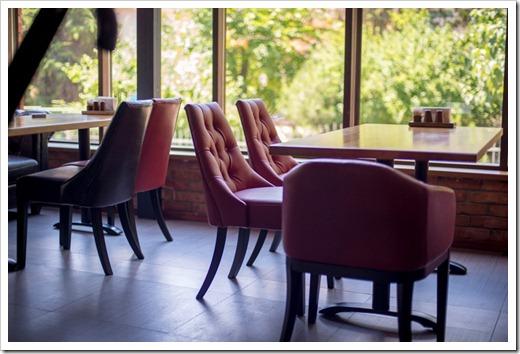 Изготовление мебели для ресторанов по специальным технологиям