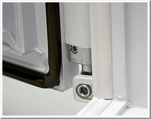 Самостоятельная замена уплотнителя в окнах