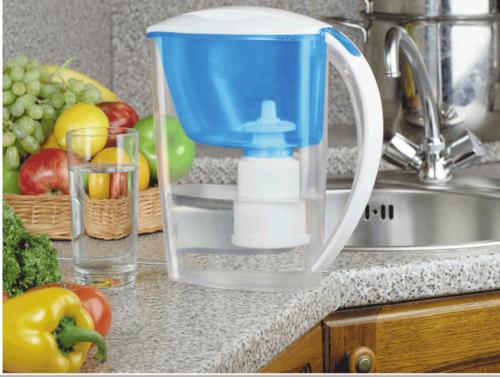 Как очистить воду дома