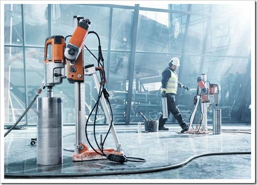 Критерии выбора строительного оборудования