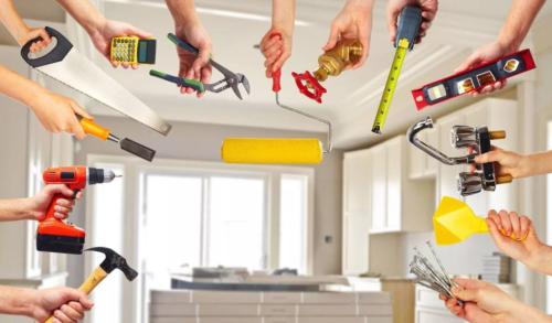 С чего начать ремонт квартиры вторичного жилья