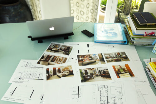 Что входит в дизайн проект интерьера