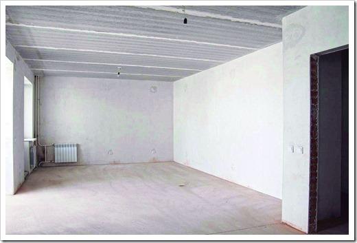 Изменение планировки квартиры