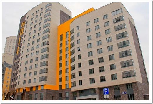 По каким критериям выбирать квартиру?
