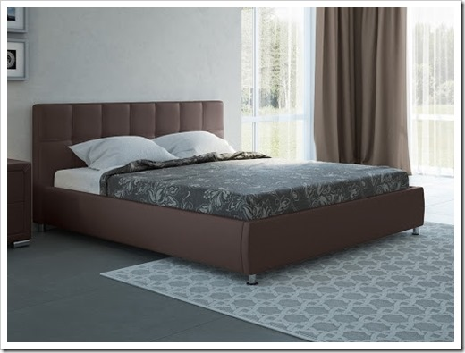 Критерии выбора кровати для супругов