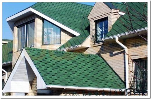 Улучшите визуальные характеристики фасада дома