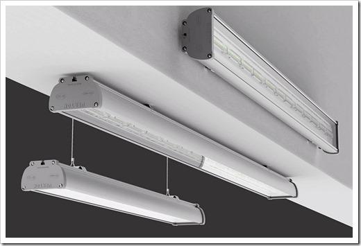 Разновидности аварийных светильников